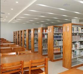 文学阅览室